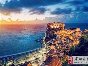 咸阳装修_地中海风格,给你阳光沙滩式的慵懒