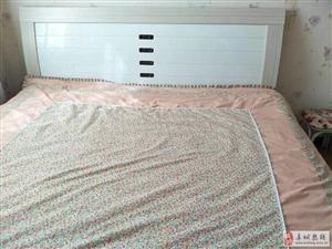 转让两居室物品,使用一年,进口板材家具