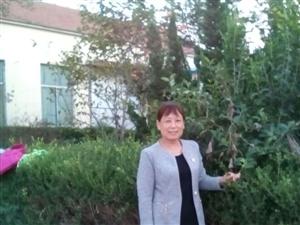温柔贤惠女士渴望得到幸福的婚姻