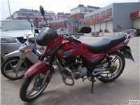 出售大洋摩托車125