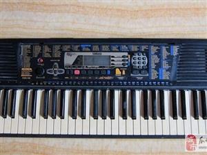 九成新雅马哈电子琴低价出售15009375445