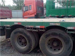 10年大货车J6350一辆