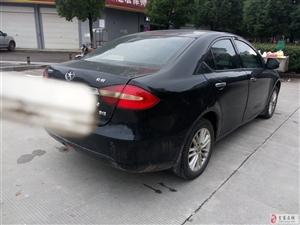 出售江淮和悦1.5手动豪华运动版私家车