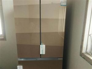 出售二手电冰箱(新的)