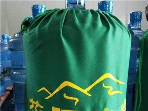 花腰冰泉天然山泉水落户建水德润桶装水配送经营部