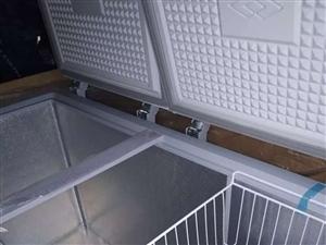 406升冷藏冷冻大冰柜出售