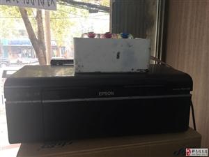 出售9成新爱普生R330打印机