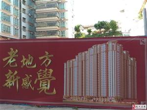 龙城鸿泰电梯房109.9平方3房售43.74万