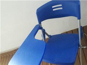 二手办公桌椅出售,刚用4个月
