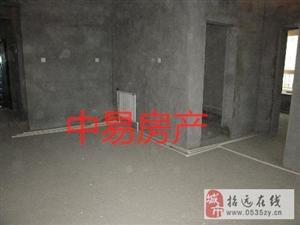 招远出售金晖水清木华5楼110平米毛坯53万元