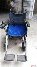 澳门葡京娱乐场网站9.5成新的电动轮椅