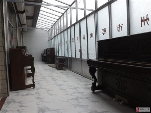 买好钢琴二手钢琴,速到青州市海明威乐器厂,二手钢琴