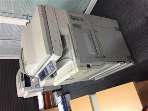 低价出售打印复印机