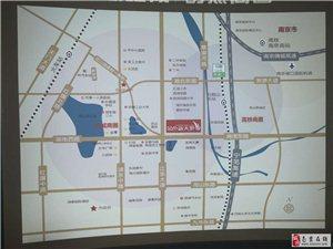 金色新天地,市中心地铁口现铺,500强企业入驻!