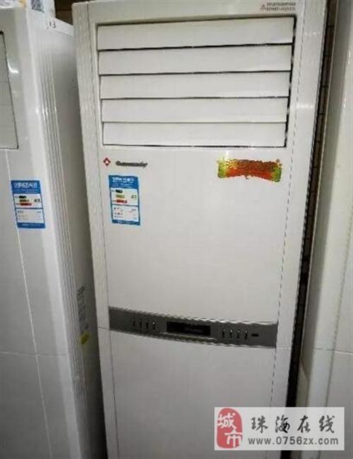 低价出售各种品牌空调。格力。美的