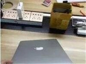 二手超薄加固态苹果本