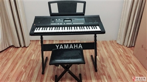 雅马哈291电子琴转让