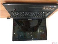 长期出售二手笔记本台式机一体机