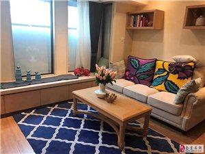 全椒中意国际公寓高铁口低首付拎包入住回报率高