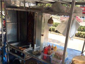 烤肉拌饭设备转让