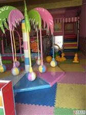 儿童游乐设施低价出售