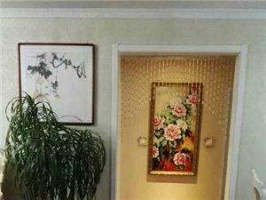 凤凰城观景房,3室2厅2卫128万元