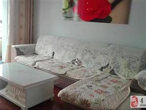 凤凰山庄2室2厅100平精装家具家电齐全拎包