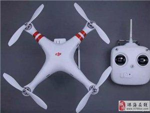 珠海无人机航拍摄影摄像
