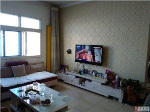 【学府名邸】两室温馨精装修家具家电齐全可随时看房
