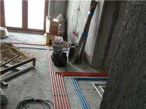 海口二手房翻新局部装修, 新房装修厨卫改造油漆翻新
