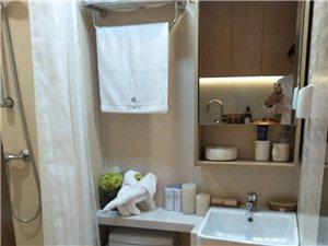 南京绿地理想城总价35起地铁精装公寓S1正方