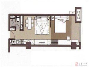 鼓楼市区中心小市地铁口精装公寓自住包租不