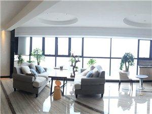马鞍山市政府旁公寓可自住,可办公。