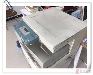 出售个人一手佳能iR2120S打印机