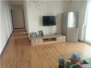 富丽豪庭新橙公寓小区2室2厅1卫1800元/月