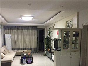 金水豪庭3室2厅2卫86万元豪装拎包入住