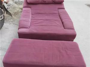 低价出售95成新全自动足疗沙发