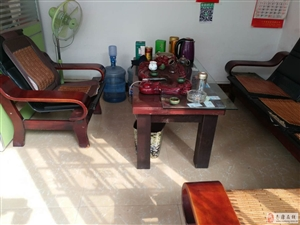 二手办公沙发茶几出售