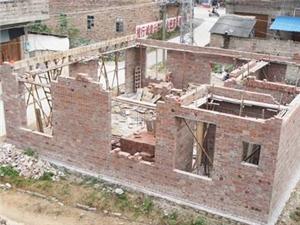 农村自建房 工厂房 建设与设计