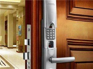 专业安装指纹锁,星级服务