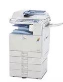 黑白复印机,彩色复印机