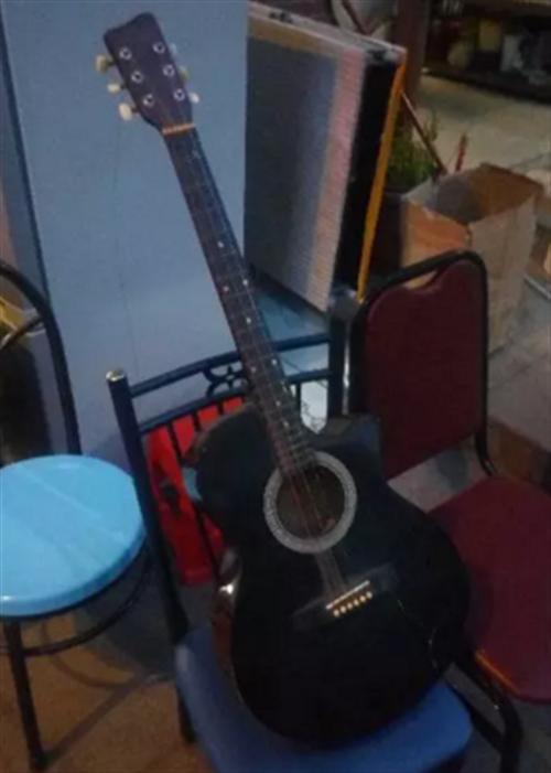 吉他便宜转让
