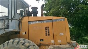 工程装载机(铲车)出售