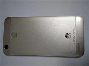 华为S5手机,95成新,只要399。