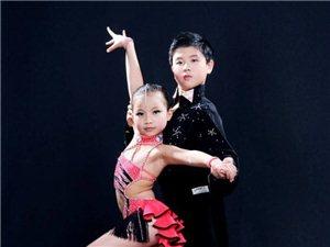 南京六合区雄州附近幼儿少儿拉丁舞