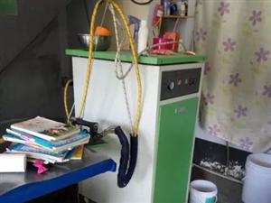 全套洗衣干洗设备转让