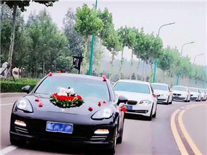 临沂唯美高端婚车团队 全市最低价 承接婚车婚庆业务