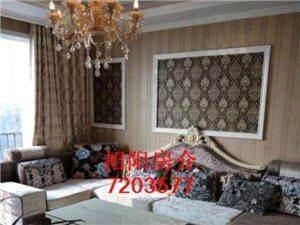 凯丽名城3室2厅1卫小高层电梯精装修房主去外地发展