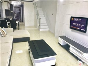 出售:全椒高铁站中意国际贸易城精装现房公寓