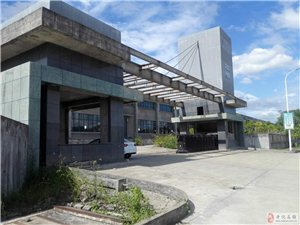 便宜转租华埠工业园区2000平米仓库